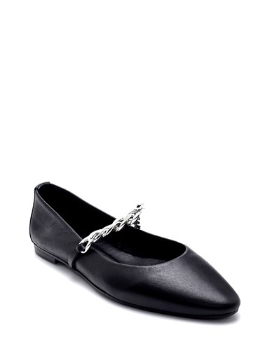 Derimod Kadın Babet (M.21135) Casual Siyah